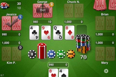 THTouch - Texas Holdem Poker screenshot-3