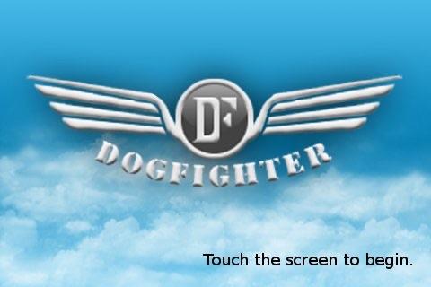 DogFighter Lite screenshot-4