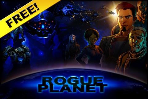 Rogue Planet - FREE
