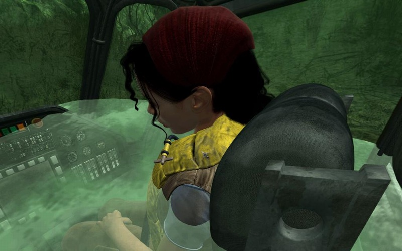 Jules Verne's Return to Mysterious Island 2 - Director's Cut Lite screenshot 2
