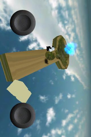Crazy World 3D