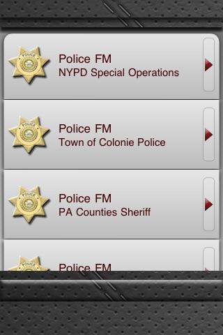 Police FM