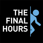 The Final Hours Of Portal 2 app review