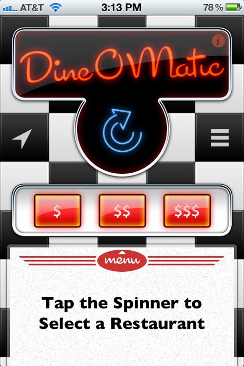 Dine-O-Matic screenshot-1