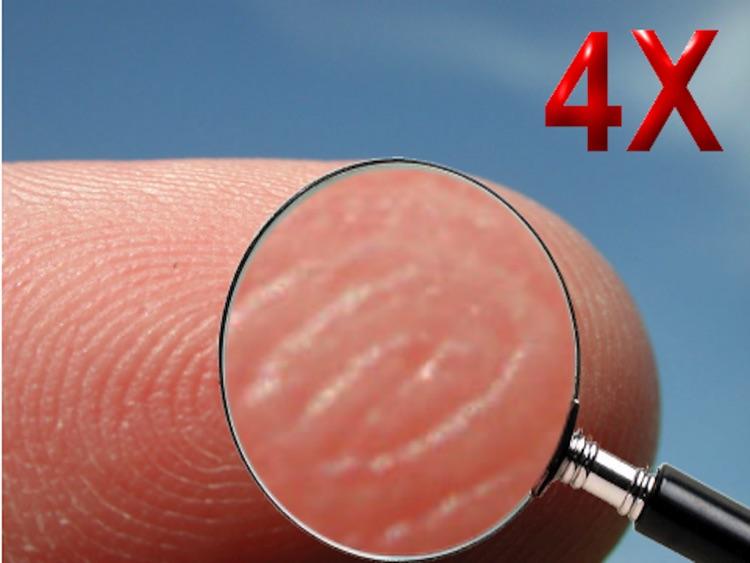 32X Flash Magnifyer HD