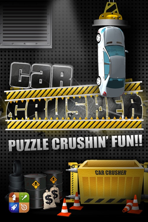 Car Crusher