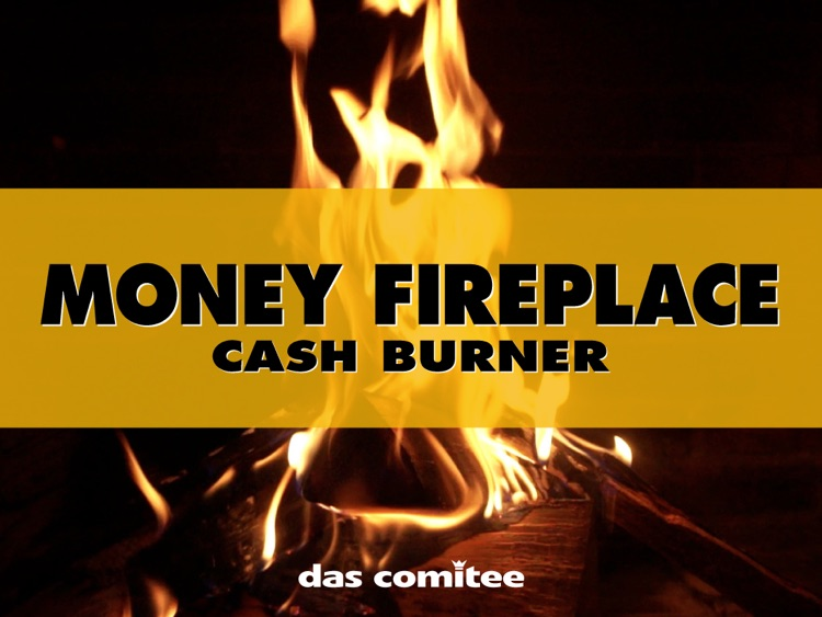 Cash Burner HD