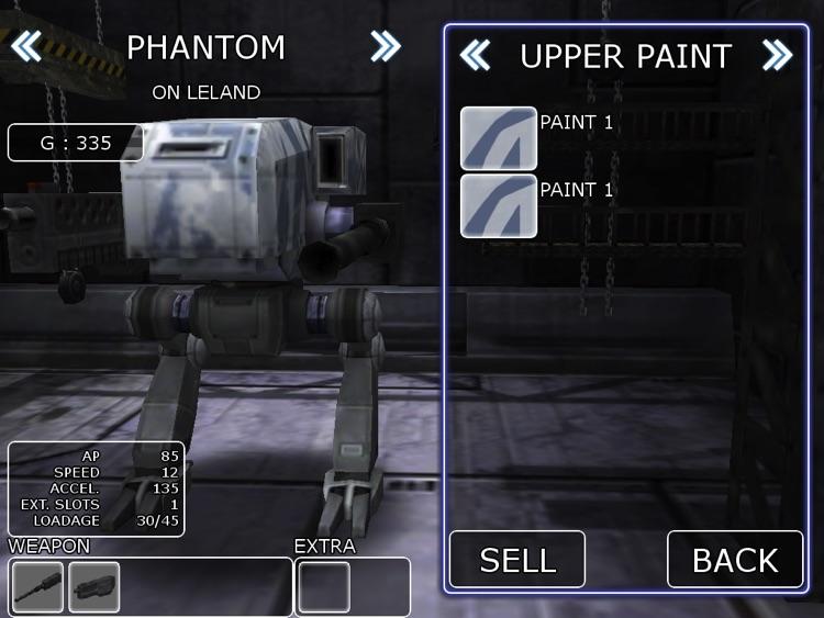 MetalWars HD Lite screenshot-4