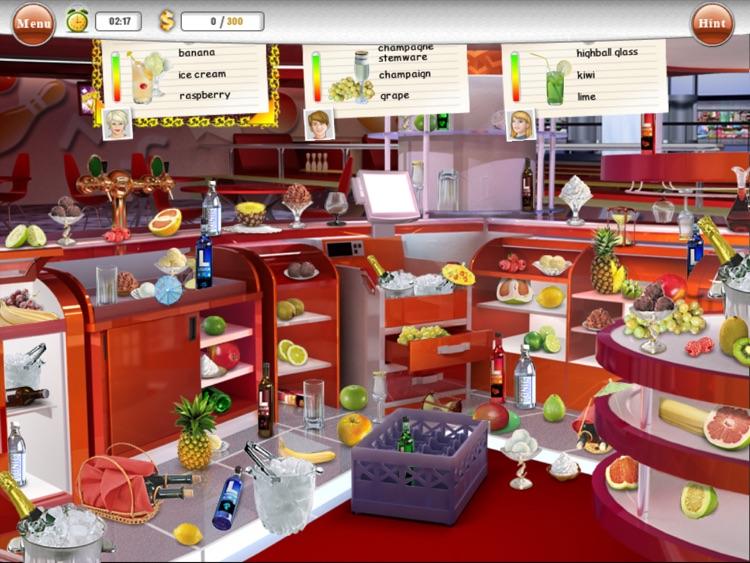 Gourmania HD Lite screenshot-3