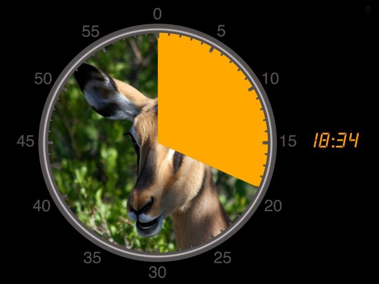 Visual Timer HD
