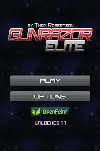 Gunrazor Elite