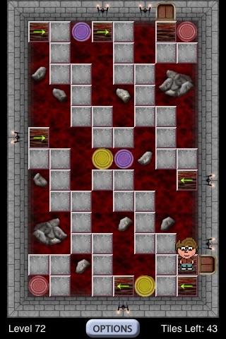 Pathways - EDITORS' CHOICE screenshot one
