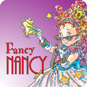 Fancy Nancy And The Late Late Late Night app review