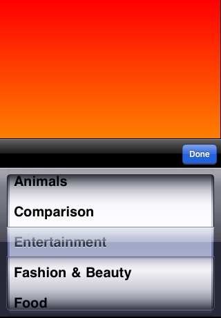 Conversation Starters - iTopics screenshot-3