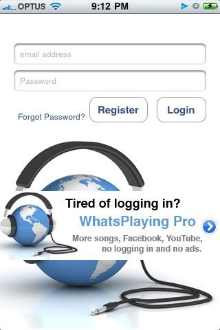 WhatsPlaying Free