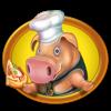 Farm Frenzy 2: Pizza Party! for Mac - Alawar Entertainment, Inc Cover Art