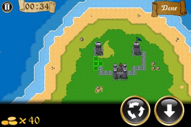Cannon Siege screenshot-3