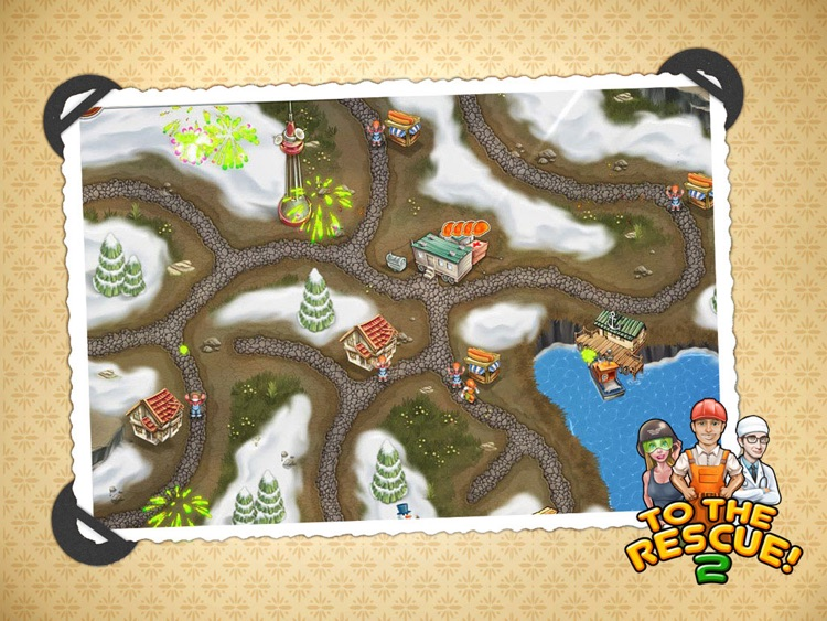 To The Rescue HD 2 screenshot-2
