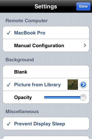 pearPad Lite screenshot-4