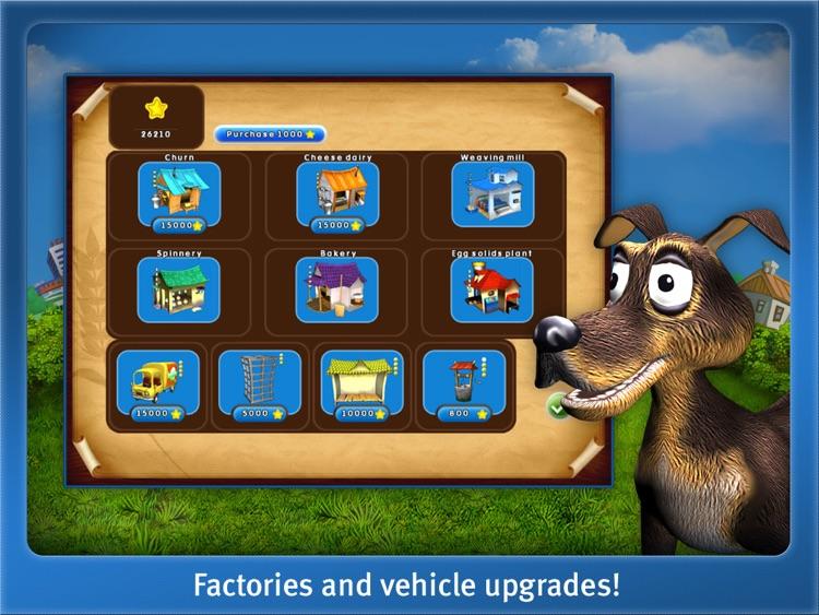 Farm Frenzy: Origins screenshot-3