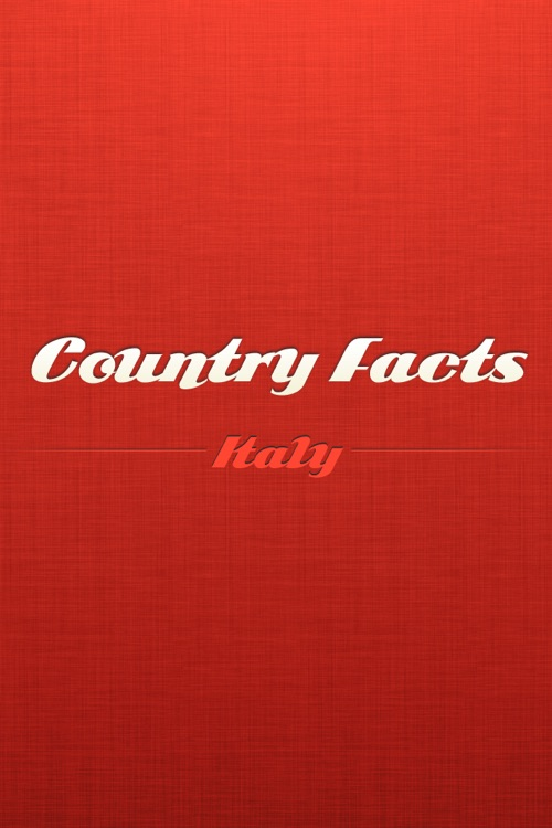 Country Facts Italy - Italian Fun Facts and Travel Trivia screenshot-1