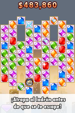Diamond Detective GRATUITOCaptura de pantalla de5