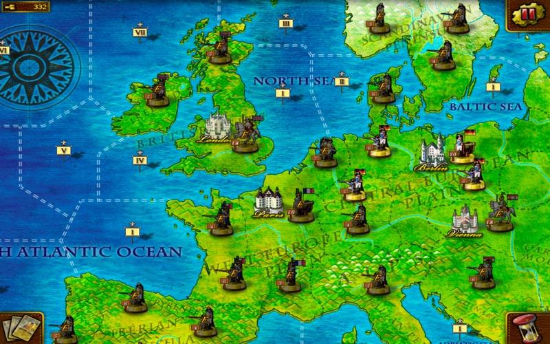European War screenshot 4