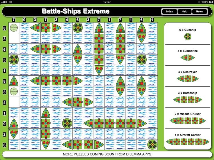 Battle-Boats Extreme screenshot-4