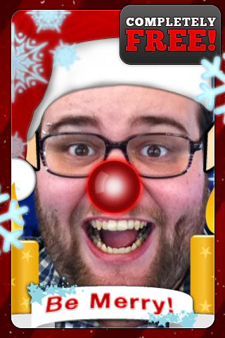 Top 10 Apps like ElfYourself® By Office Depot in 2019 for
