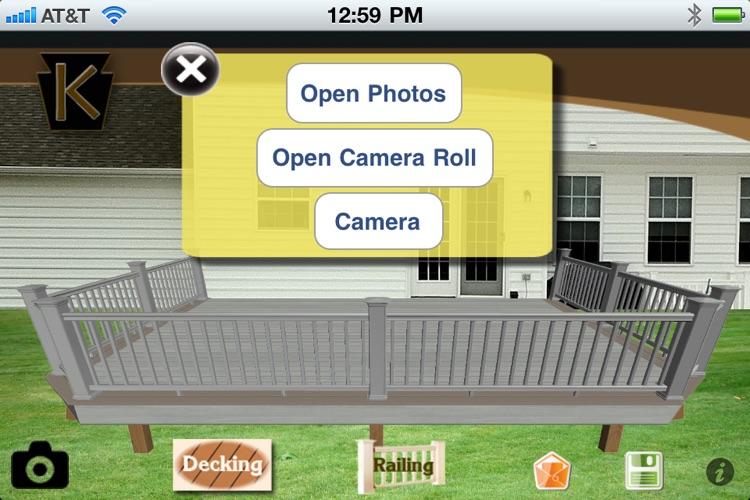 Keystone Mini Deck Visualizer screenshot-3