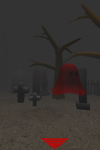 Ghost Buddy 3D Lite screenshot-1
