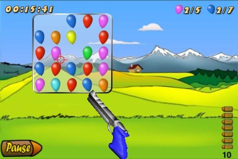 Fun Shooting Lite screenshot-4