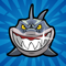 App Icon for Shark or Die App in United States IOS App Store