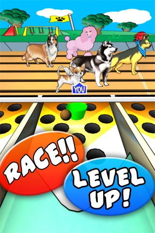 Dog Racer screenshot-1