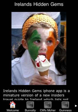 Ireland's Hidden Gems