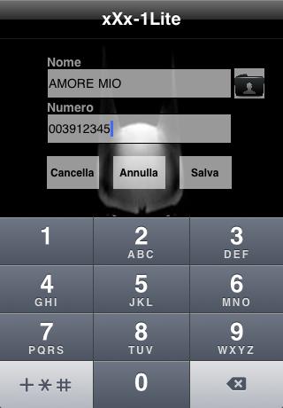 xXx-1Lite screenshot three