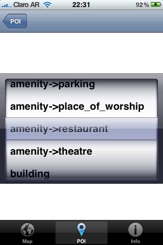 Walt Disney Word Offline Map screenshot-4