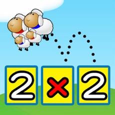Activities of Aardy's Multiplication Fun
