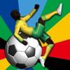 サッカーPK戦 PSO 2010 ワールド...