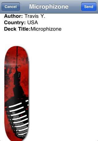 Skate Life: Deck Designer screenshot-3