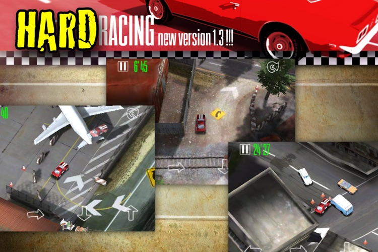 Hard Racing Lite