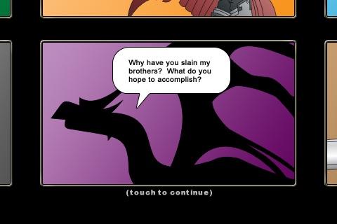 Epic Dragon Lite screenshot-4