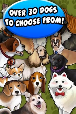 Dog Racer Screenshot