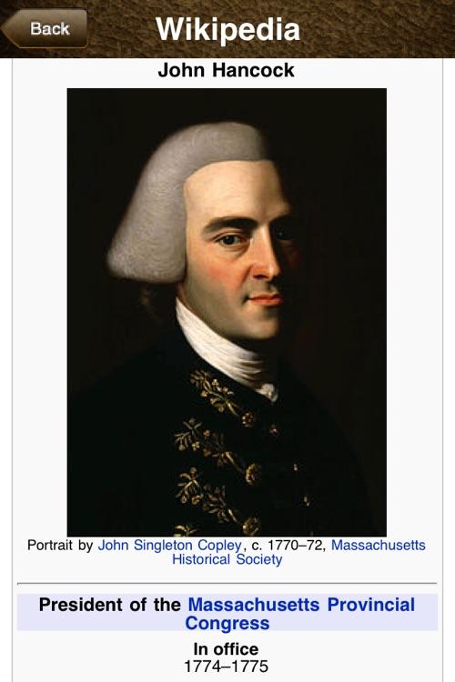 Declaration of Independence (DocuApps) screenshot-3