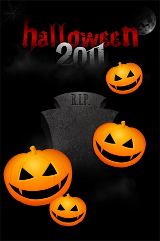 Halloween 2011 Free for Facebook