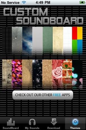 Custom Soundboard on the App Store