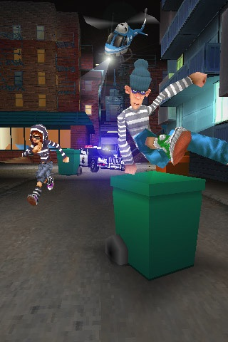 Cops & Robbers screenshot-0
