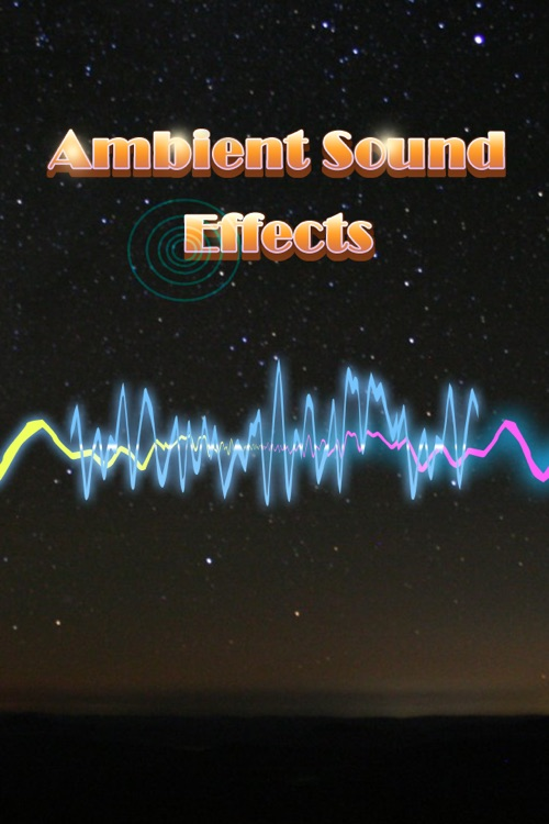 Sleep Sounds Ambient Sound Effects Pro