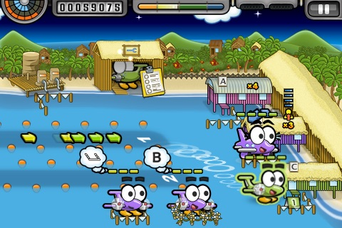 Airport Mania 2: Wild Trips screenshot-1