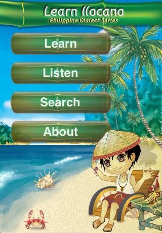 Learn Ilocano Dialect